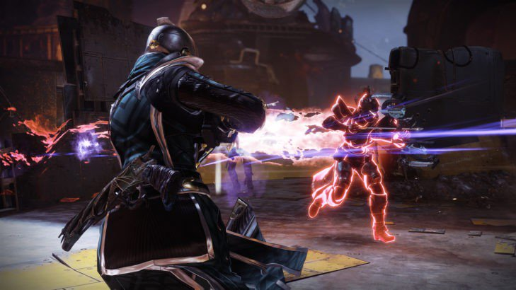 Destiny 2: How to Get Gambit Invasion Kills for Cayde's Will