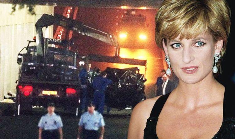 Accident Or Was Dianas Killer Licensed >> Princess Diana Death Her Injury Should Not Have Killer Her Royal
