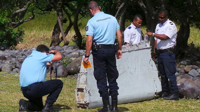 Mystery of MH370: Pilot was always in control of Malaysia