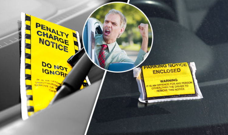 Private Parking Tickets This Is How To Avoid Paying Unfair Parking