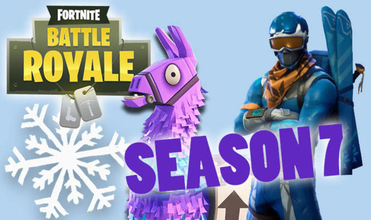 Fortnite Season 7 Has Epic Games Just Dropped A Big Hint About The