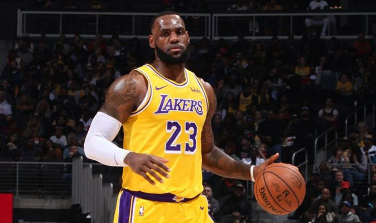 54b1266931ca LeBron James is to BLAME for Lakers struggles