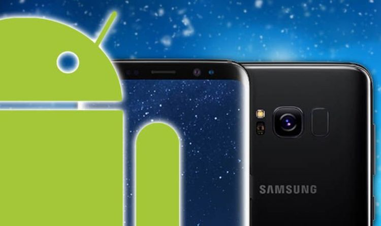 Android UPDATE: Great news for Samsung Galaxy S8 and Note 8 fans