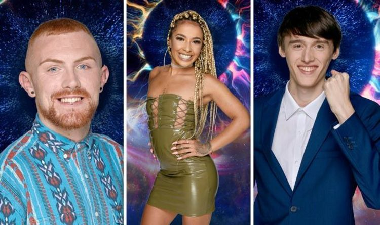 Dating in the dark uk contestants 2018