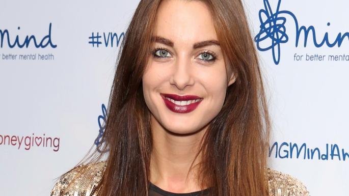 Emily Hartridge Sister