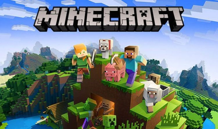 play 2 player minecraft ps4