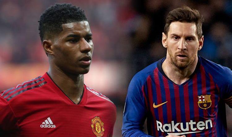 Man Utd v Barcelona TV channel: What TV channel is Man Utd v