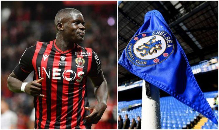 Chelsea News Malang Sarr Transfer Completed As Marina Granovskaia Confirms Loan Plan Football Sport Express Co Uk