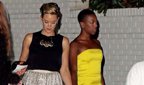 Writer of orange is the new black dating poussey from oitnb