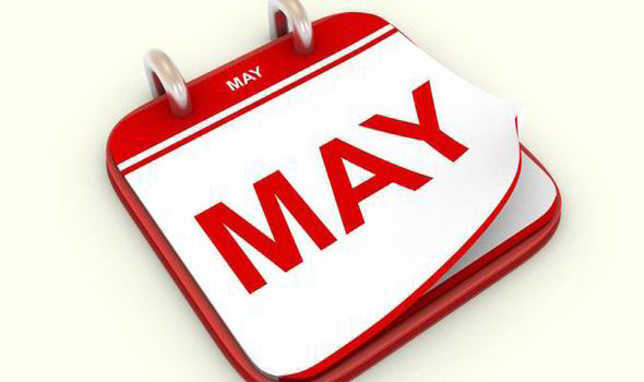 top 10 facts about may express co uk