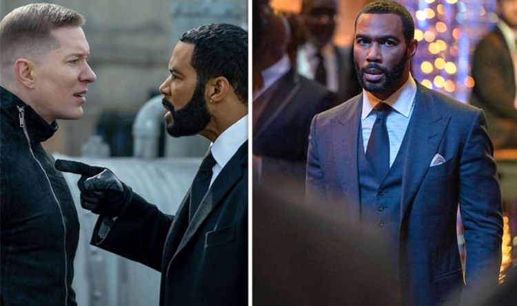 Power season 7 release date: Will there be another series of Power? | TV & Radio | Showbiz & TV | Express.co.uk