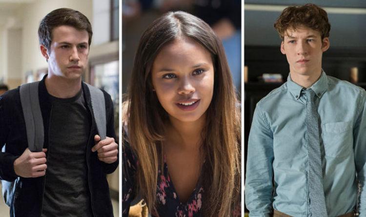 13 Reasons Why Season 3 Netflix Release Date Cast Trailer Plot