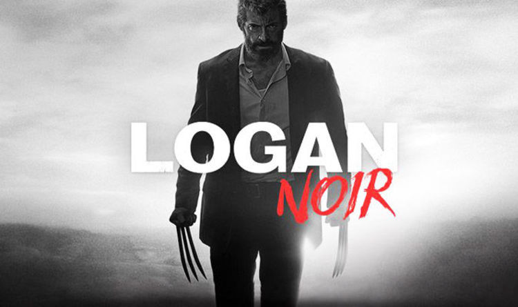 Logan noir review: is wolverine better in black and white? films
