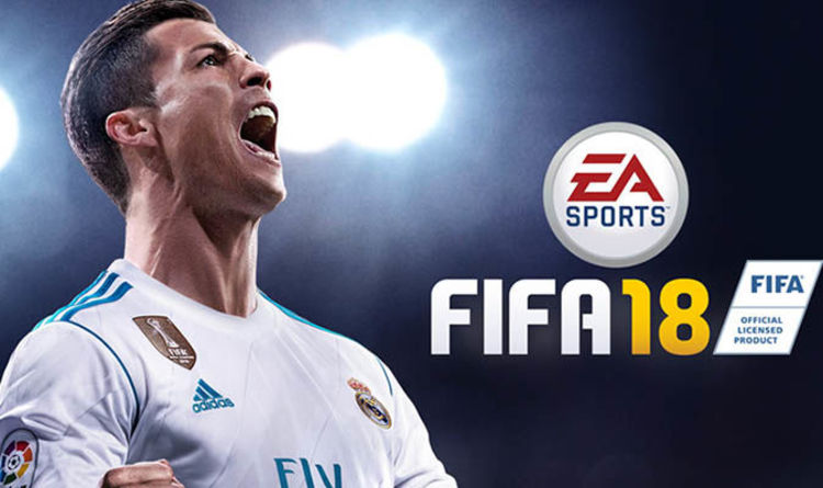 Fifa 18 Down Server Status Latest As Ea Investigating Online