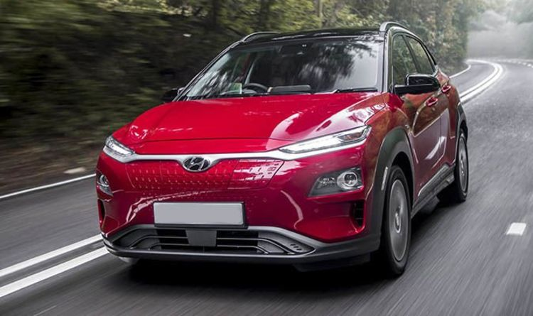 Electric Cars Real World Range Revealed How Far Can The Latest Evs Really Go On A Charge