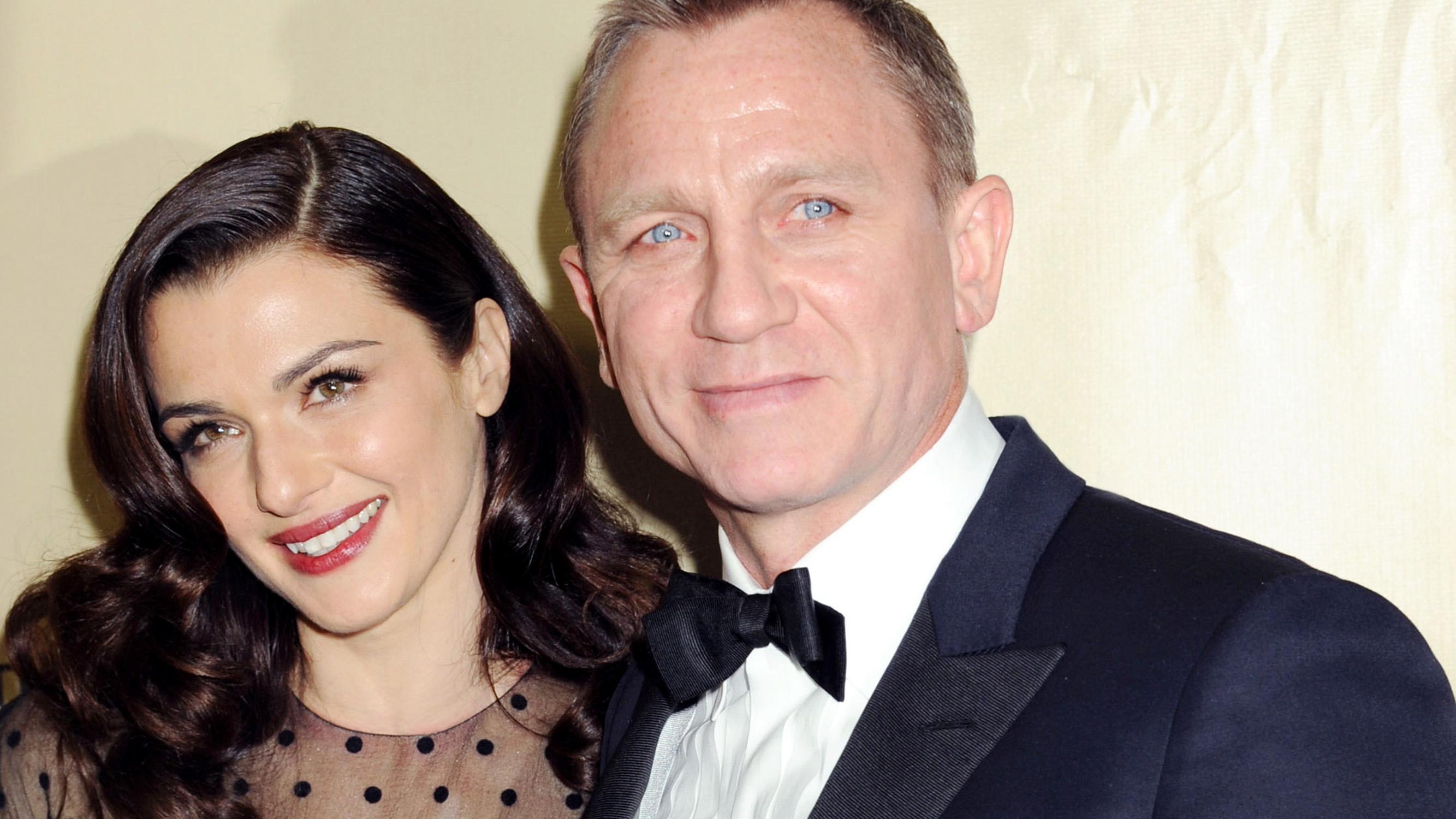 Rich List 2019: profiles 914-945=, featuring Daniel Craig