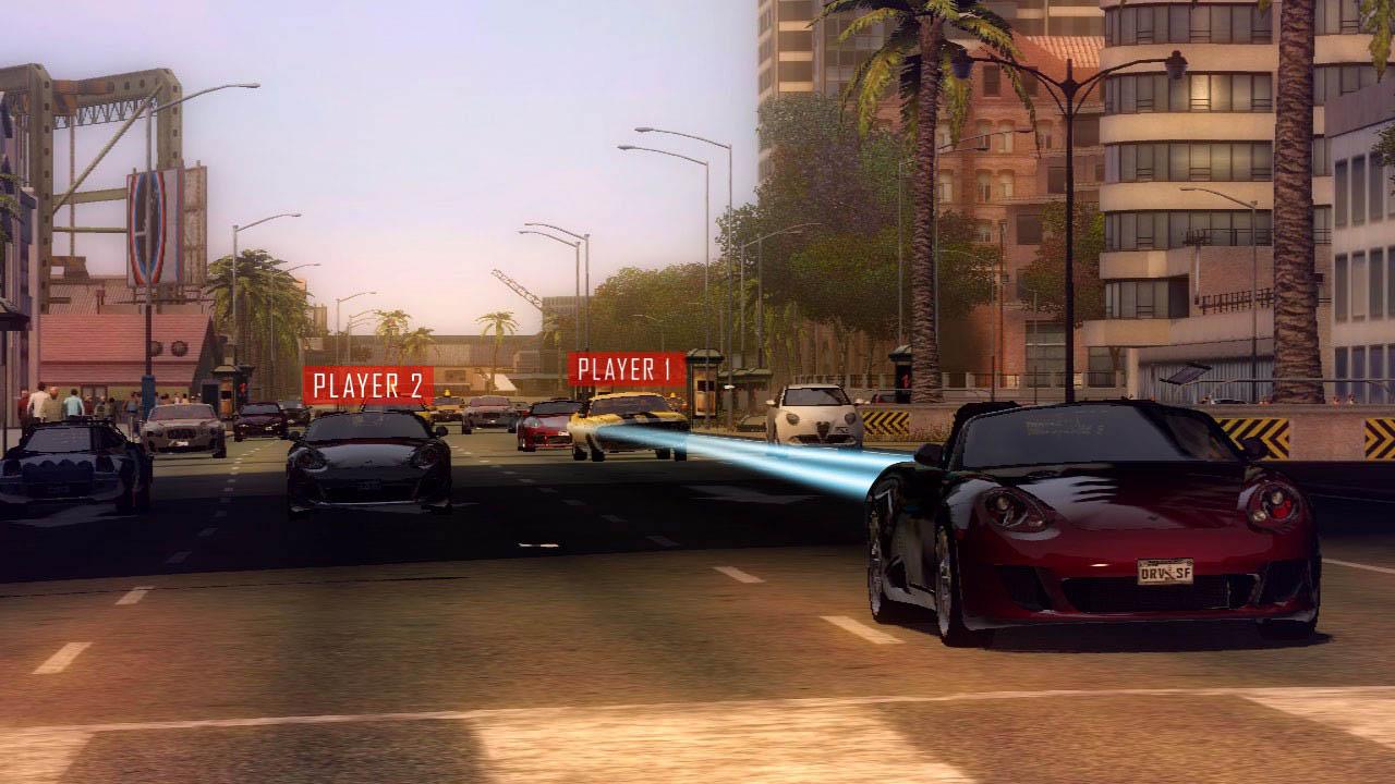 Driver San Francisco Xbox 360 Review