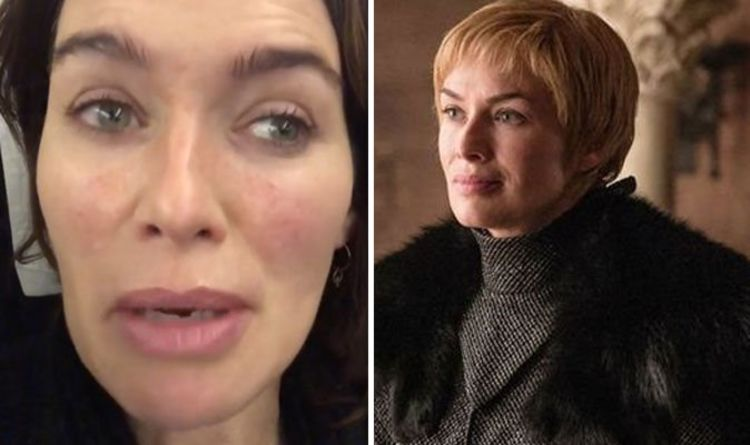 Lena Headey Instagram: 'My heart aches' Game of Thrones star speaks out in  candid post | Celebrity News | Showbiz & TV | Express.co.uk