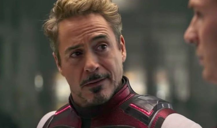 Avengers Endgame: Surprise truth behind DEVASTATING Iron Man scene