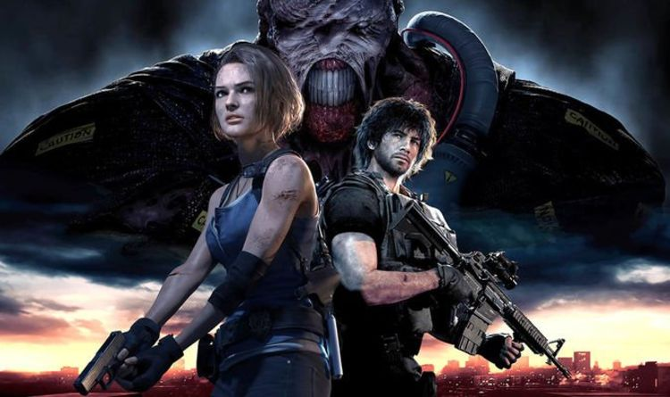Resident Evil 3 Demo Release Date Revealed Ps4 Xbox One Download Out Soon Gaming Entertainment Express Co Uk