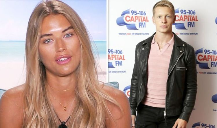 Arabella Chi's ex Charlie Frederick drops 'serious' bombshell about