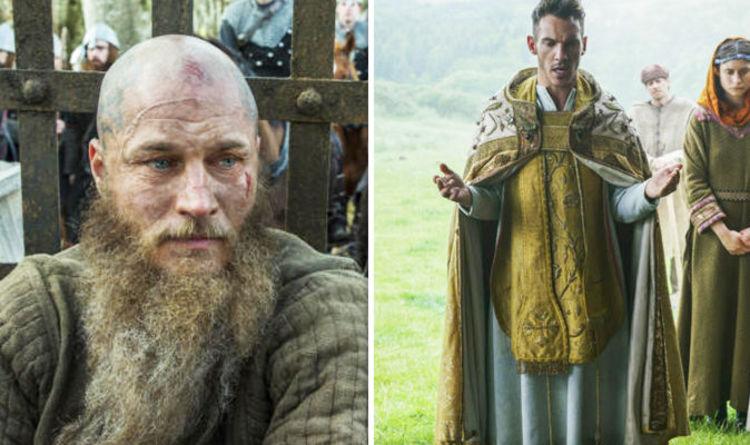 Vikings season 5 cast: Who is in the cast of Vikings? | TV