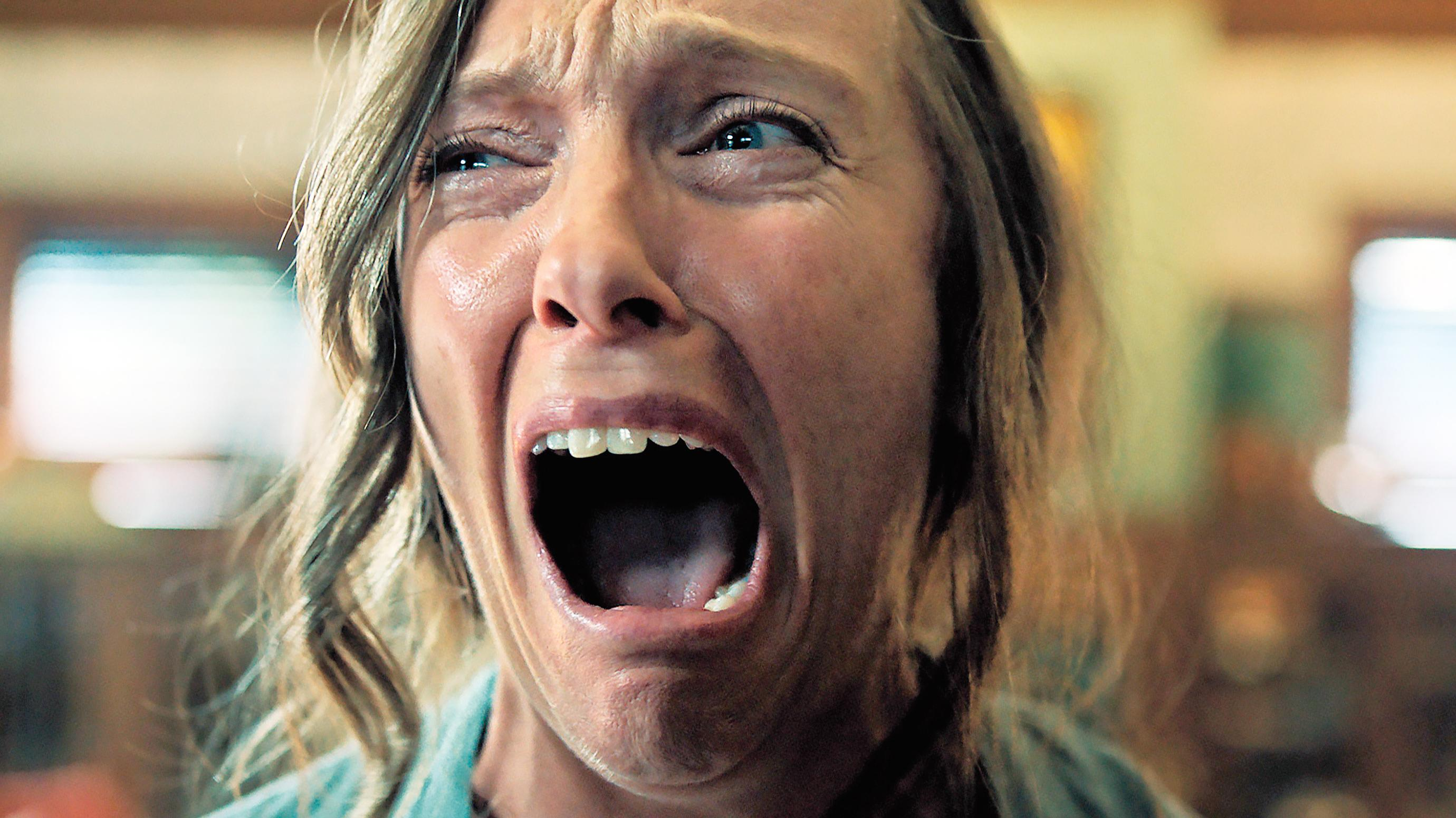 Hereditary Is In With A Shout For Oscars Culture The Sunday Times