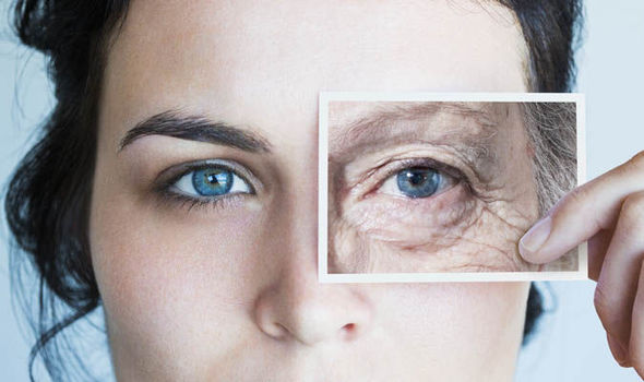 Paper-thin crepey skin is a common problem and here's how to combat