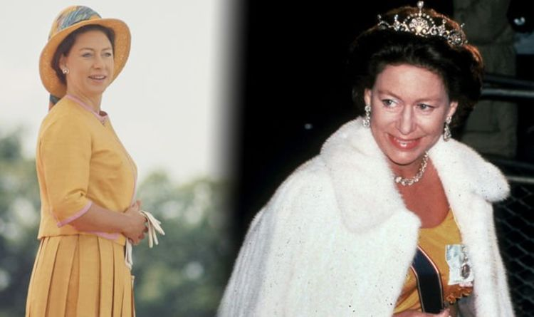 Princess Margaret Height And Age How Tall Was Margaret How Old