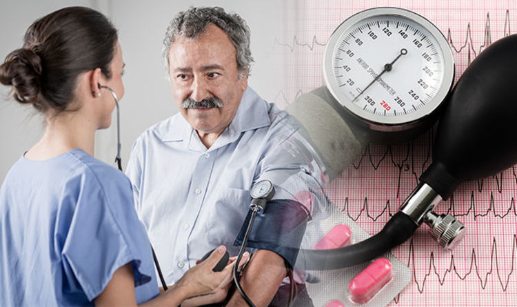 High Blood Pressure Chart Do You Have A Normal Reading How To
