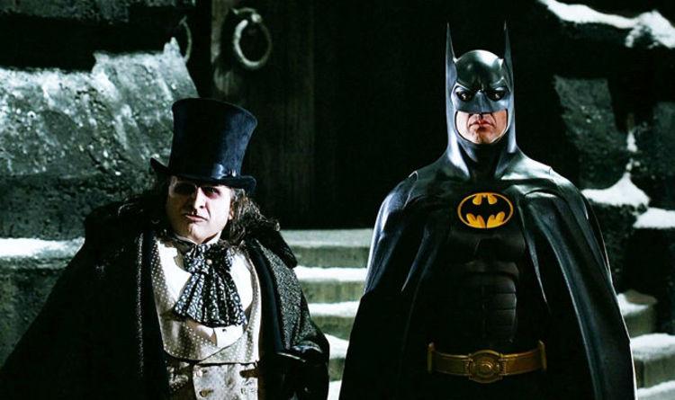 Har kan du bo som batman