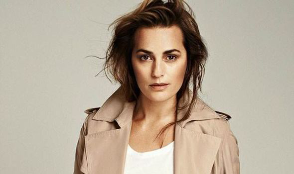 Yasmin supermodel