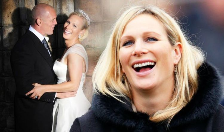 04fb3051e672e Is Zara Tindall a princess  Why doesn t she share Eugenie and Beatrice s  title