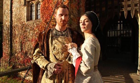 New Channel 5 documentary reveals truth of Henry VIII and