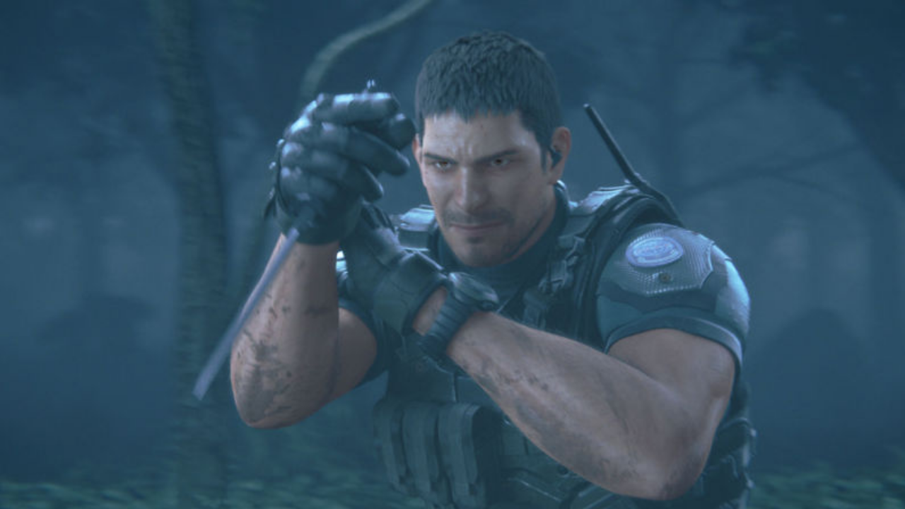 Upcoming Cg Movie Resident Evil Vendetta Out In Japan Spring 2017