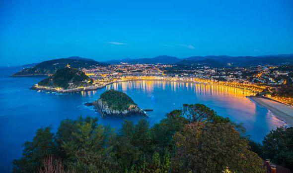San Sebastian Spain Travel Food Culture Discover Beach Uploadexpress