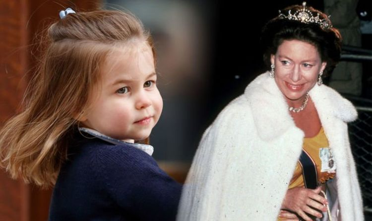 princess margaret children 2020