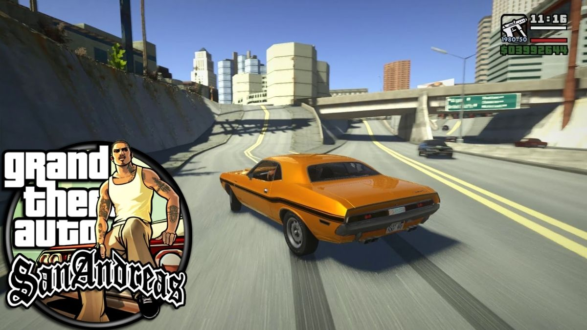 7 Best Gta San Andreas Mods To Try In 2020 Gta Sa Mods