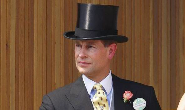 Image result for prince Edwards in a top hat