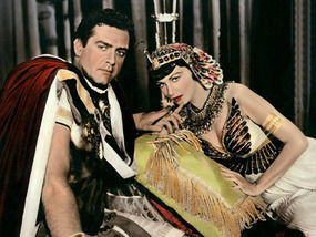 Cleopatras lover