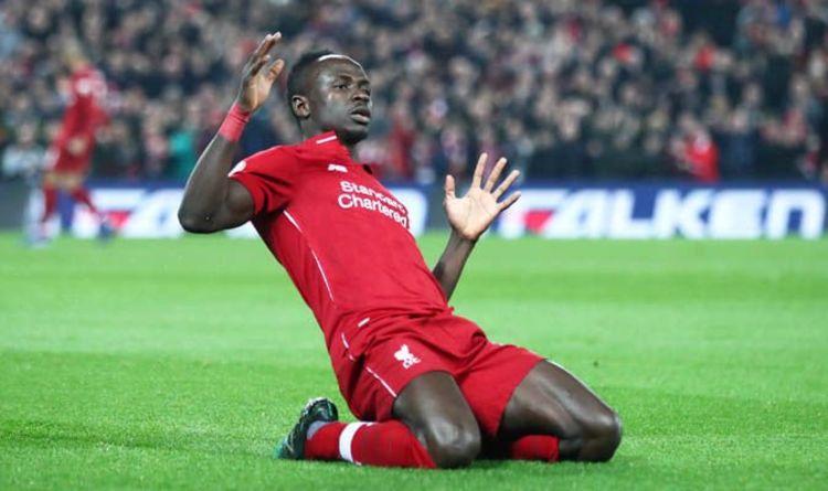 Premier League table: Latest standings - Liverpool, Man City