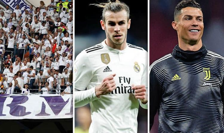 85d9869f994 Gareth Bale  Real Madrid star s agent statement is an error - he is no Cristiano  Ronaldo
