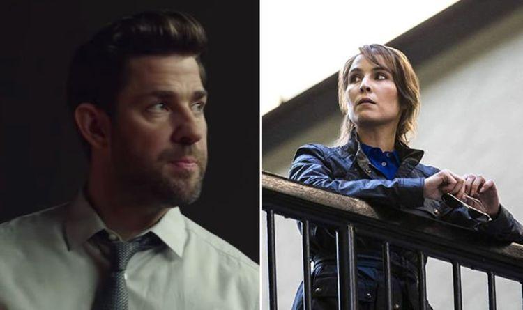 Jack Ryan season 2: What is KSK in Jack Ryan? | TV & Radio