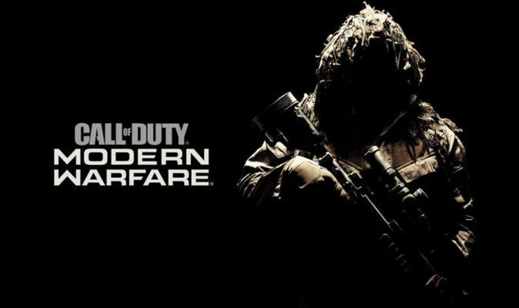 Call Of Duty Modern Warfare Season 2 Release Date News And New