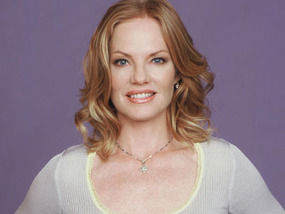 Marg Helgenberger Is Leaving Channel Fives Csi After 11 Years As The Crime Labs Leading Lady