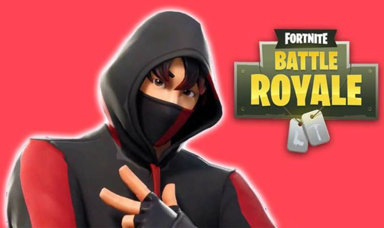 fortnite ikonik skin how do you get fortnite samsung skin is it only on galaxy s10 - fortnite is now illegal