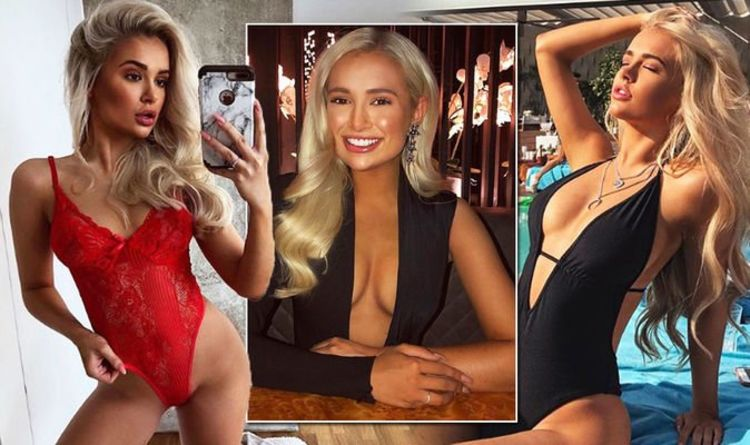Love Island 2019: Molly Mae Hague Instagram influencer does