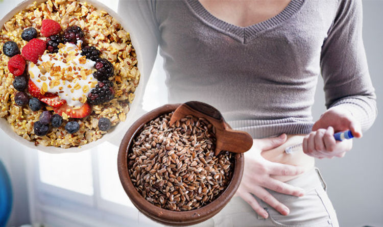 Diabetes Diet Eat Flaxseeds To Control Blood Sugar And Reduce Heart