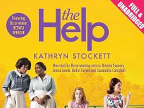 Audiobook The Help  Books  Entertainment  Expresscouk The Help Is An Outstanding Novel