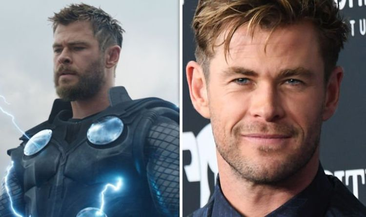 Avengers Endgame Why Chris Hemsworth Did Not Gain Weight Himself For Fat Thor